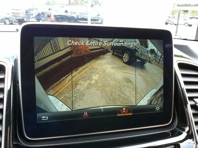 2016 Mercedes-Benz GLE 350 BLIND SPOT, NAV &MORE San Antonio, Texas 37