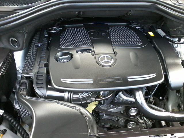 2016 Mercedes-Benz GLE 350 San Antonio, Texas 43