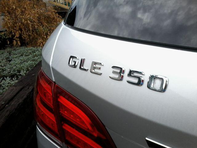 2016 Mercedes-Benz GLE 350 San Antonio, Texas 9