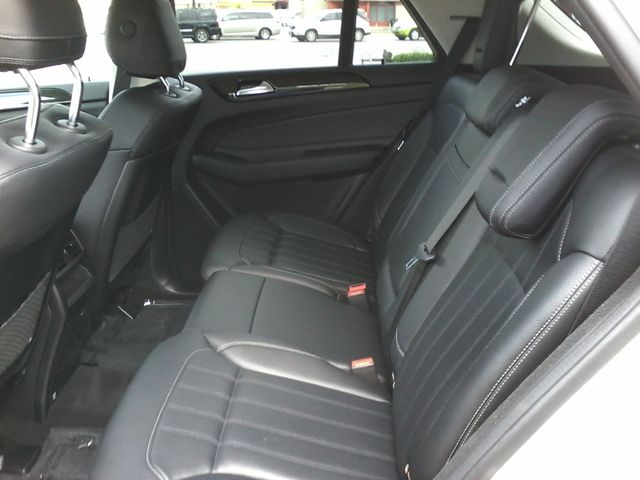 2016 Mercedes-Benz GLE 350 San Antonio, Texas 12