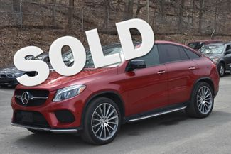 2016 Mercedes-Benz GLE 450 AMG 4Matic Naugatuck, Connecticut