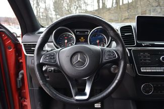 2016 Mercedes-Benz GLE 450 AMG 4Matic Naugatuck, Connecticut 21