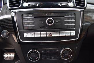 2016 Mercedes-Benz GLE 450 AMG 4Matic Naugatuck, Connecticut 23