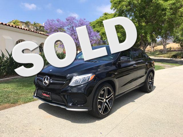 2016 Mercedes-Benz GLE 450 AMG  | San Diego, CA | Cali Motors USA in San Diego CA