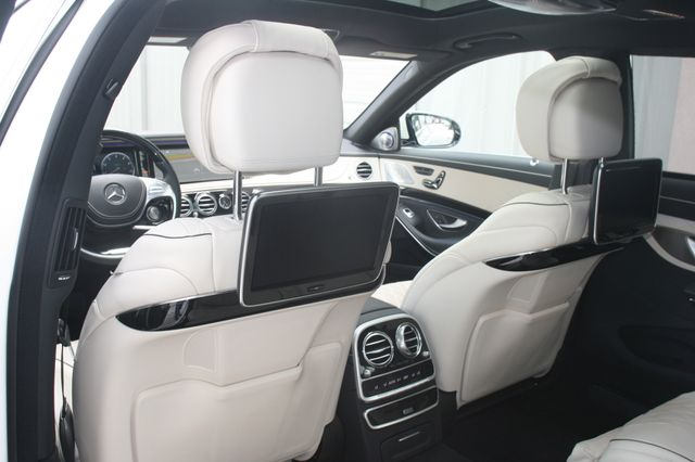 2016 Mercedes-Benz Maybach S 600 Houston, Texas 22