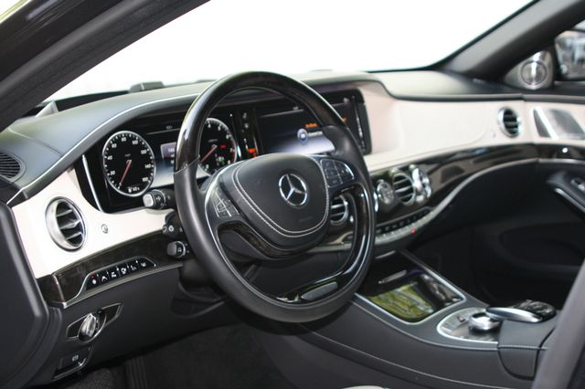 2016 Mercedes-Benz Maybach S 600 Houston, Texas 19
