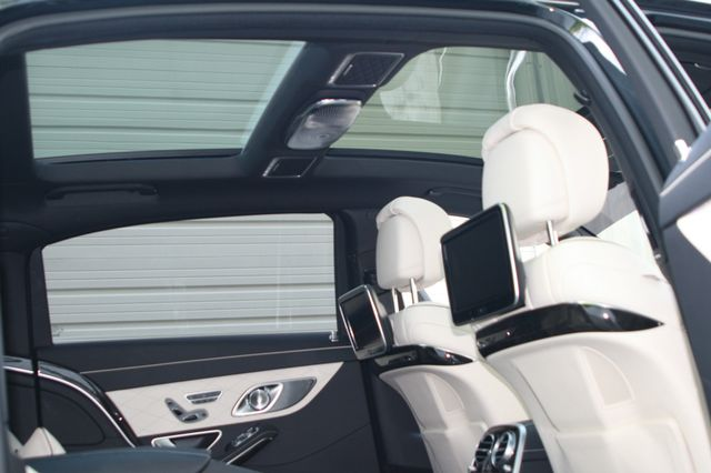 2016 Mercedes-Benz Maybach S 600 Houston, Texas 42