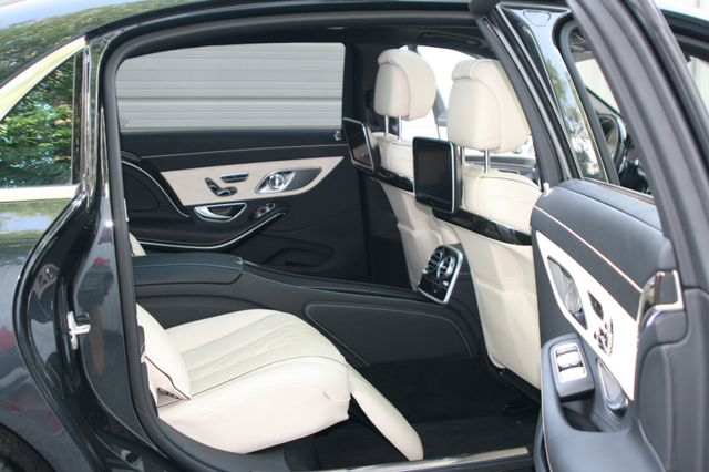 2016 Mercedes-Benz Maybach S 600 Houston, Texas 43