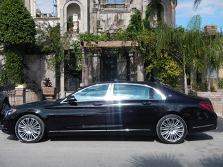 2016 Mercedes-Benz Maybach S600  in  Texas