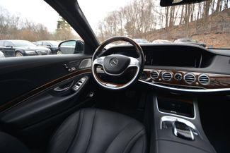 2016 Mercedes-Benz S 550 Naugatuck, Connecticut 14