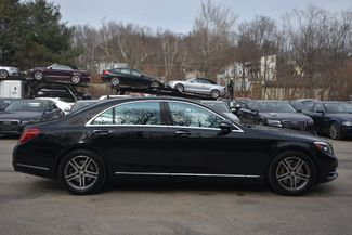 2016 Mercedes-Benz S 550 Naugatuck, Connecticut 5
