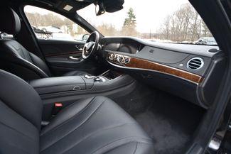 2016 Mercedes-Benz S 550 Naugatuck, Connecticut 8