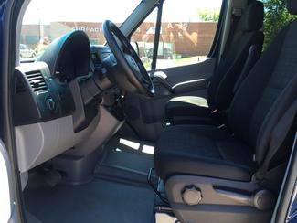 2016 Mercedes-Benz Sprinter Passenger Vans Chicago, Illinois 11