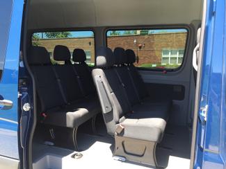 2016 Mercedes-Benz Sprinter Passenger Vans Chicago, Illinois 9