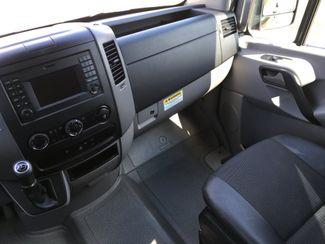 2016 Mercedes-Benz Sprinter Passenger Vans Chicago, Illinois 15