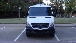 2016 Mercedes-Benz Sprinter Passenger Vans Richardson, Texas 2