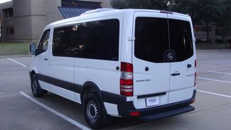 2016 Mercedes-Benz Sprinter Passenger Vans Richardson, Texas 6
