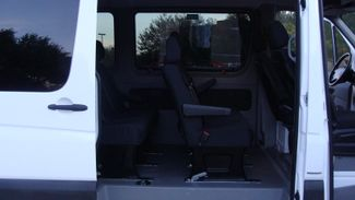 2016 Mercedes-Benz Sprinter Passenger Vans Richardson, Texas 33