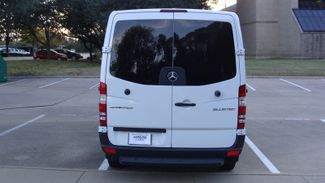 2016 Mercedes-Benz Sprinter Passenger Vans Richardson, Texas 3