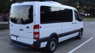2016 Mercedes-Benz Sprinter Passenger Vans Richardson, Texas 7