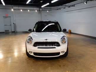 2016 Mini Cooper S Countryman Base Little Rock, Arkansas 1
