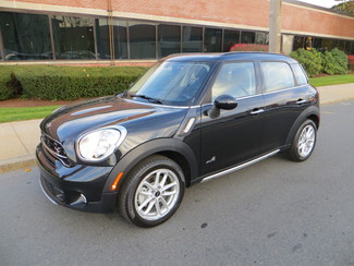 2016 Mini Countryman S ALL4 Watertown, Massachusetts