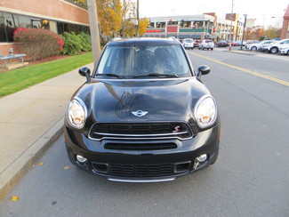2016 Mini Countryman S ALL4 Watertown, Massachusetts 1