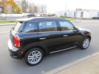 2016 Mini Countryman S ALL4 Watertown, Massachusetts 2