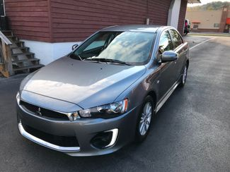 2016 Mitsubishi Lancer ES Knoxville , Tennessee 7