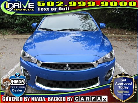 2016 Mitsubishi Lancer ES | Louisville, Kentucky | iDrive Financial in Louisville, Kentucky