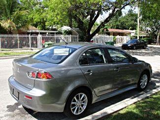 2016 Mitsubishi Lancer ES Miami, Florida 4