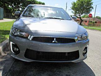 2016 Mitsubishi Lancer ES Miami, Florida 5