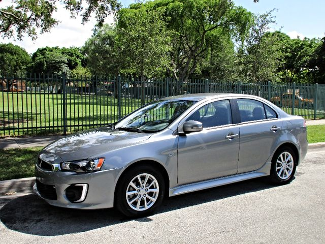 2016 Mitsubishi Lancer ES Come and visit us at oceanautosalescom for our expanded inventoryThis