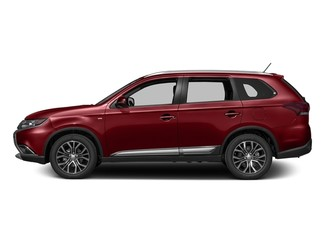 2016 Mitsubishi Outlander AWC 4dr SE in Akron, OH