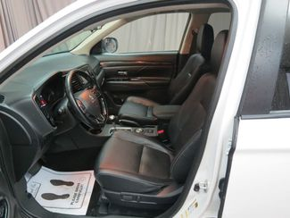 2016 Mitsubishi Outlander SEL  city OH  North Coast Auto Mall of Akron  in Akron, OH
