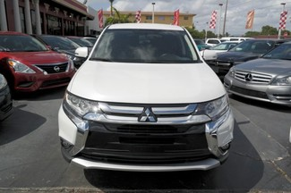 2016 Mitsubishi Outlander SEL Hialeah, Florida 1