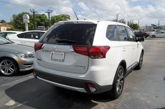 2016 Mitsubishi Outlander SEL Hialeah, Florida 3
