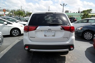 2016 Mitsubishi Outlander SEL Hialeah, Florida 4