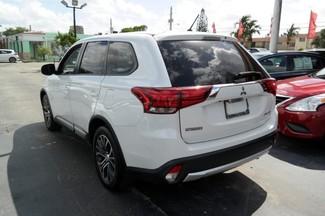 2016 Mitsubishi Outlander SEL Hialeah, Florida 5