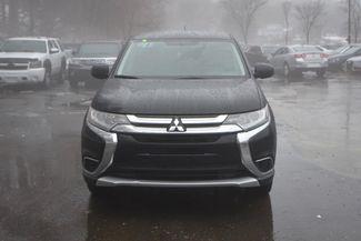 2016 Mitsubishi Outlander ES Naugatuck, Connecticut 7
