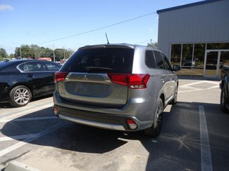 2016 Mitsubishi Outlander SE 7-PASSENGER. CAMERA. PUSH START. HTD SEATS SEFFNER, Florida 10