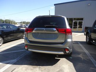 2016 Mitsubishi Outlander SE 7-PASSENGER. CAMERA. PUSH START. HTD SEATS SEFFNER, Florida 11
