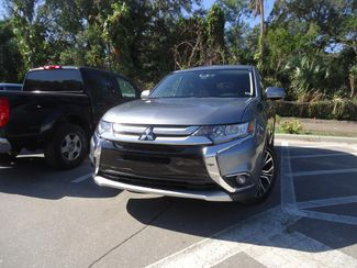 2016 Mitsubishi Outlander SE 7-PASSENGER. CAMERA. PUSH START. HTD SEATS SEFFNER, Florida 5