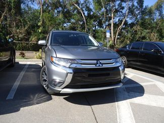 2016 Mitsubishi Outlander SE 7-PASSENGER. CAMERA. PUSH START. HTD SEATS SEFFNER, Florida 7