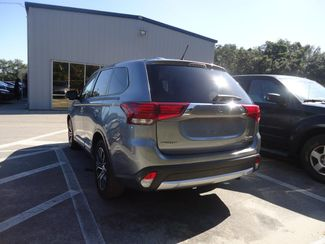 2016 Mitsubishi Outlander SE 7-PASSENGER. CAMERA. PUSH START. HTD SEATS SEFFNER, Florida 8