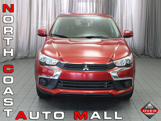 2016 Mitsubishi Outlander Sport in Akron, OH