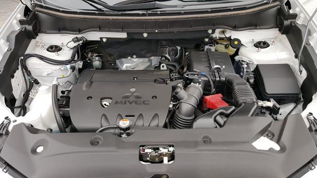 2016 Mitsubishi Outlander Sport 2.0 ES St. George, UT 4