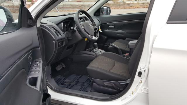 2016 Mitsubishi Outlander Sport 2.0 ES St. George, UT 5