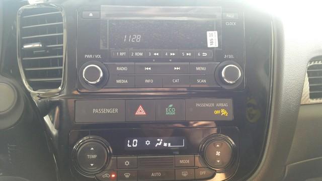 2016 Mitsubishi Outlander ES St. George, UT 9
