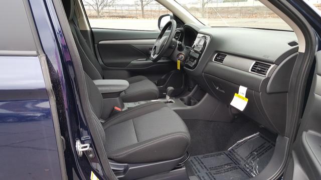 2016 Mitsubishi Outlander ES St. George, UT 4